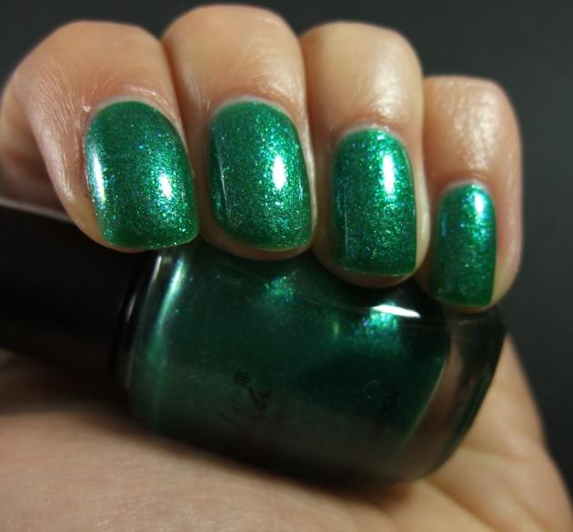 Claudia - Green Marine 06