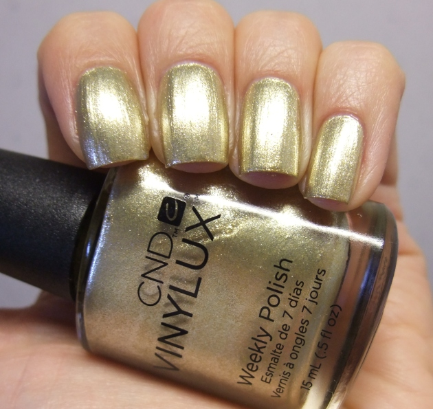 CND Vinylux - Locked Love 09