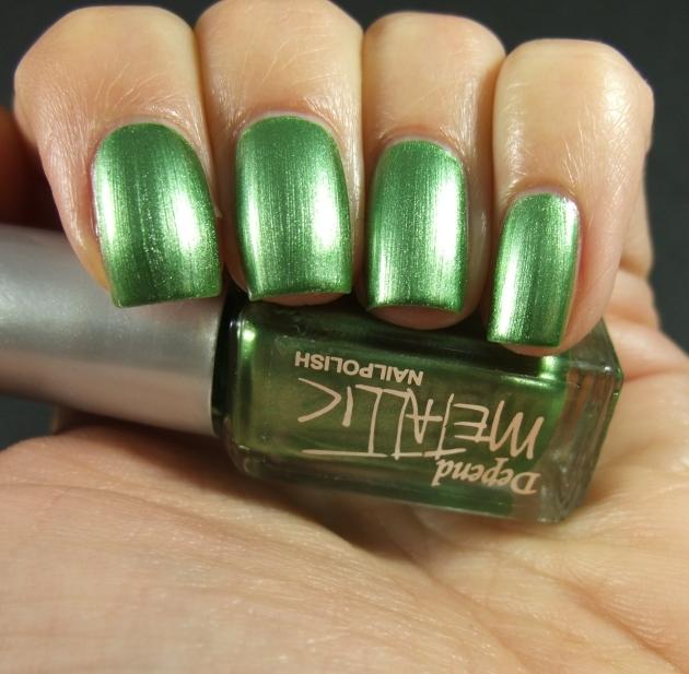 Deoend - 4046 Green Groupie 01