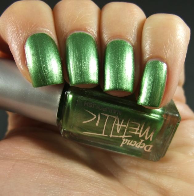 Deoend - 4046 Green Groupie 02
