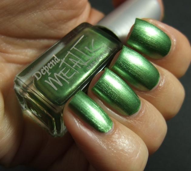 Deoend - 4046 Green Groupie 03