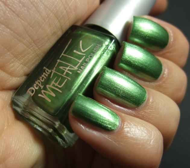 Deoend - 4046 Green Groupie 05