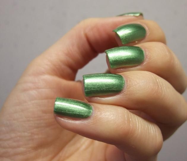 Deoend - 4046 Green Groupie 06