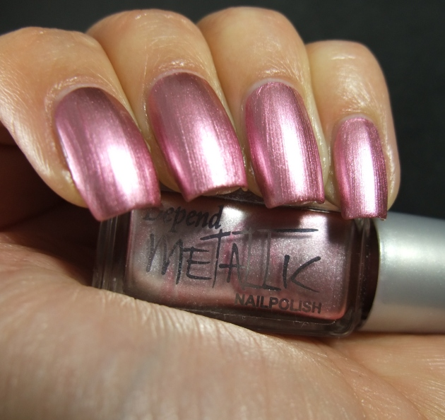 Depend - 4041 Pink Pulse 04