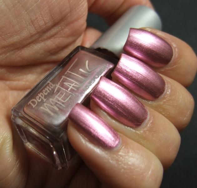 Depend - 4041 Pink Pulse 07