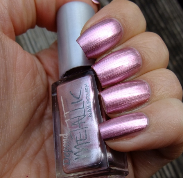 Depend - 4041 Pink Pulse 15