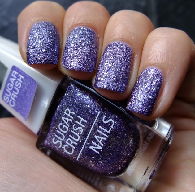 IsaDora - Purple Crush 01