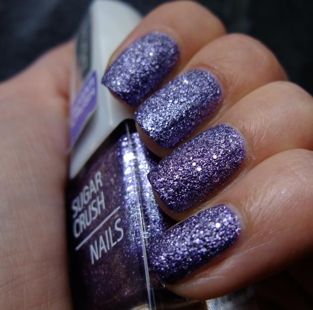 IsaDora - Purple Crush 02