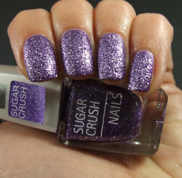 IsaDora - Purple Crush 03
