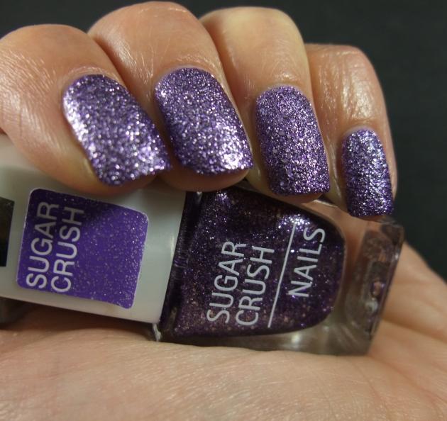 IsaDora - Purple Crush 06