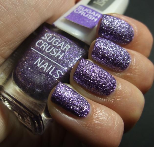 IsaDora - Purple Crush 08