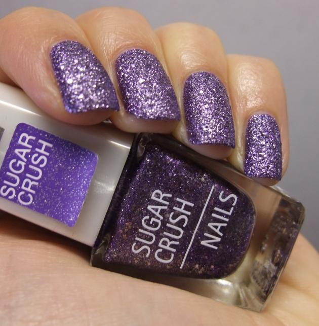 IsaDora - Purple Crush 10