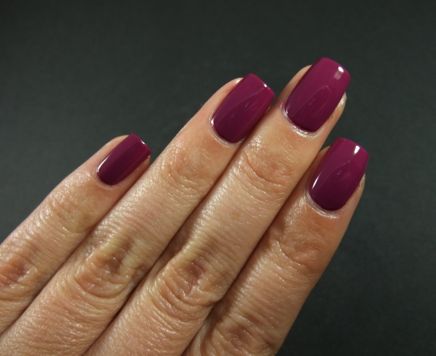 OPI - Get Cherried Away 07