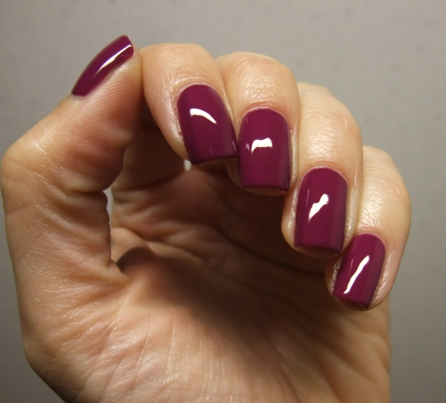OPI - Get Cherried Away 09