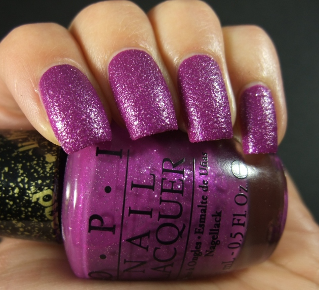 OPI - My Current Crush 05