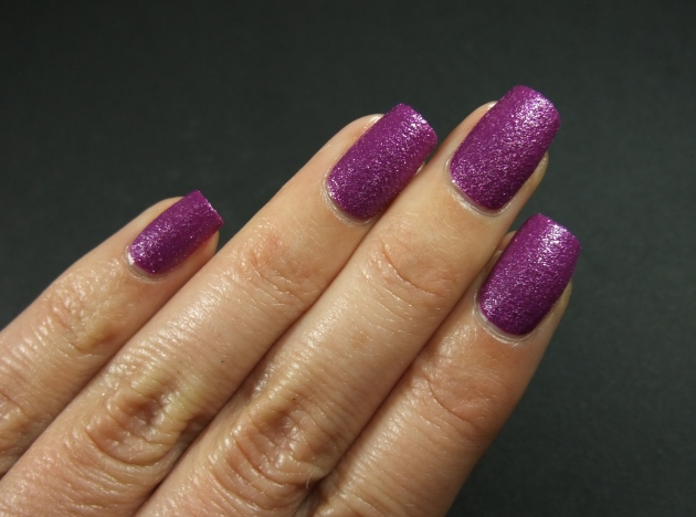 OPI - My Current Crush 09