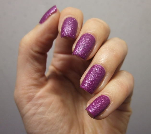 OPI - My Current Crush 10