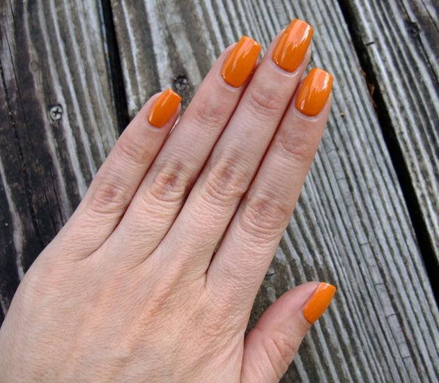 OPI - Orange You Stylish! 04