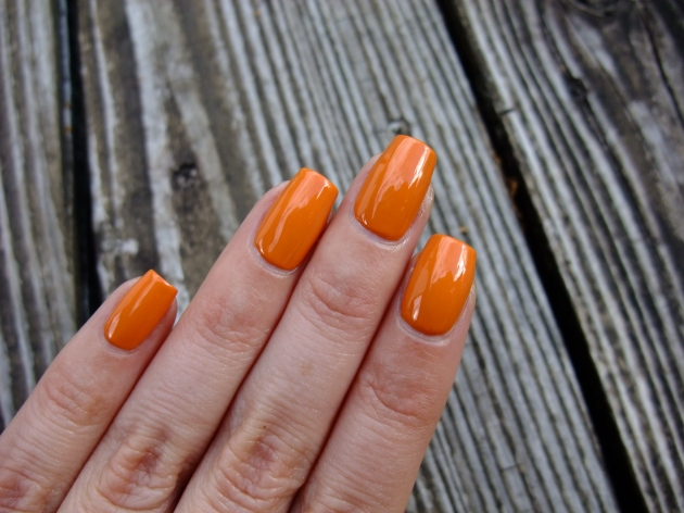 OPI - Orange You Stylish! 05