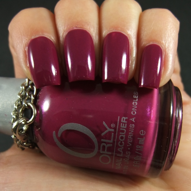 Orly - Happily Ever After 03