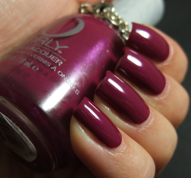 Orly - Happily Ever After 04