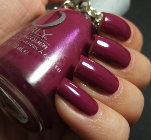 Orly - Happily Ever After 05