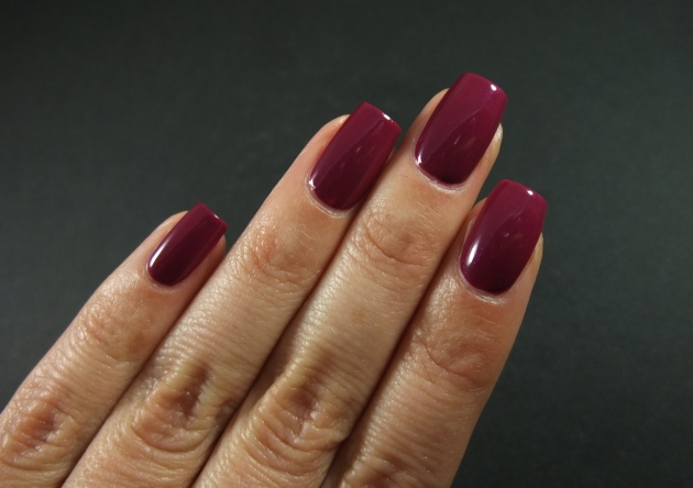 Orly - Happily Ever After 07