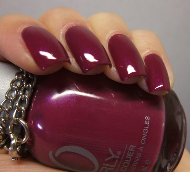 Orly - Happily Ever After 08