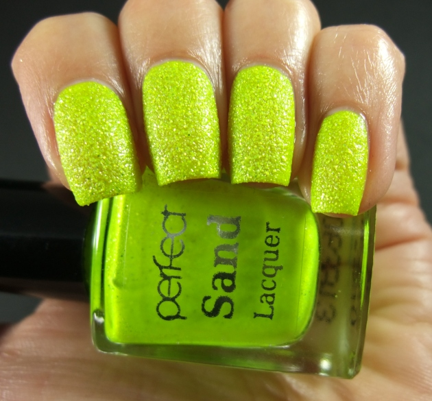 Perfect Sand Lacquer - 69 02