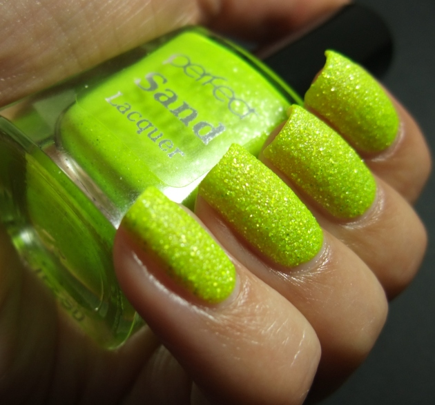 Perfect Sand Lacquer - 69 03