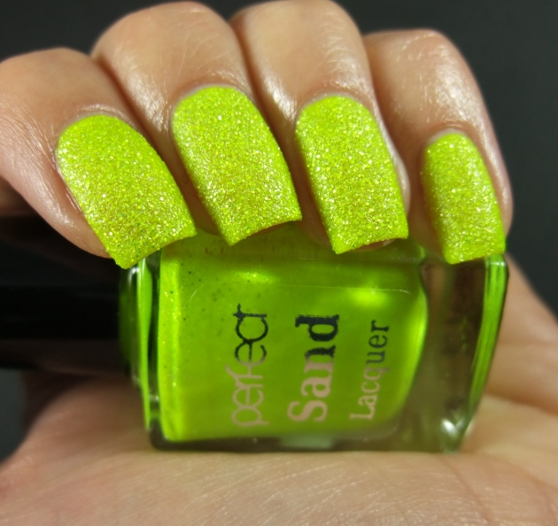 Perfect Sand Lacquer - 69 05