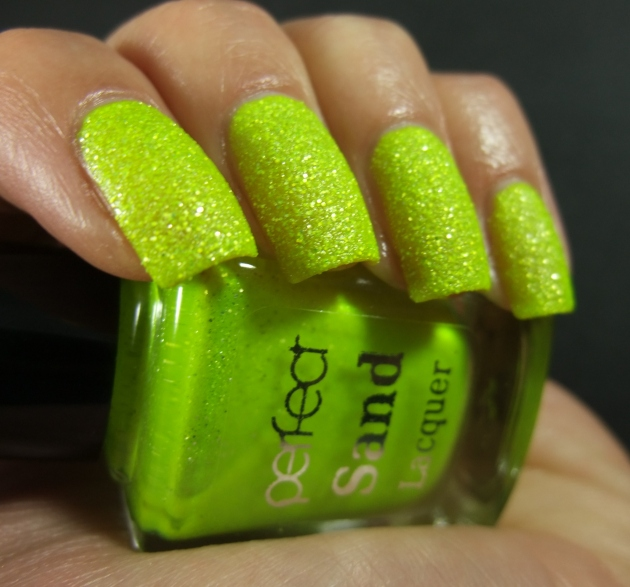 Perfect Sand Lacquer - 69 07