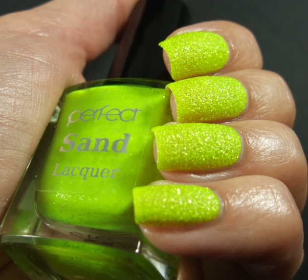 Perfect Sand Lacquer - 69 08