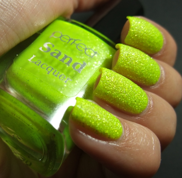 Perfect Sand Lacquer - 69 09
