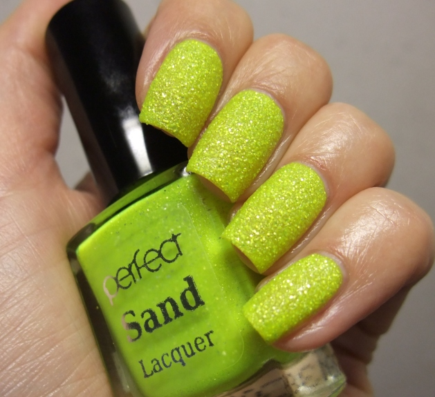 Perfect Sand Lacquer - 69 13