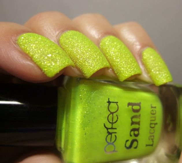 Perfect Sand Lacquer - 69 14