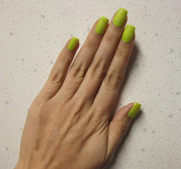 Perfect Sand Lacquer - 69 15