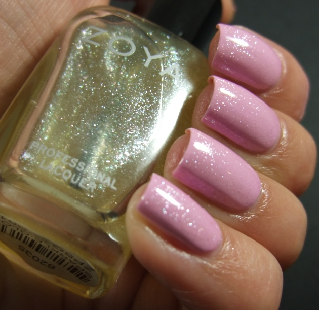 Zoya - Sparkle Gloss 03