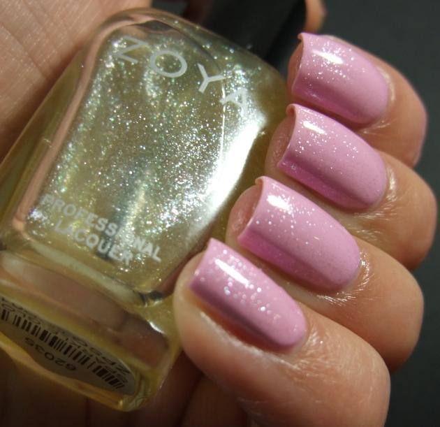 Zoya - Sparkle Gloss 03