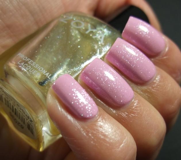 Zoya - Sparkle Gloss 04