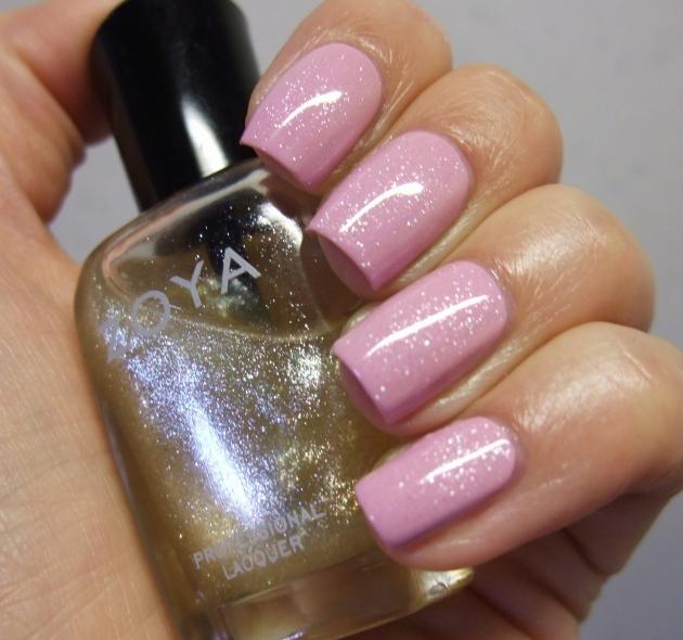 Zoya - Sparkle Gloss 05