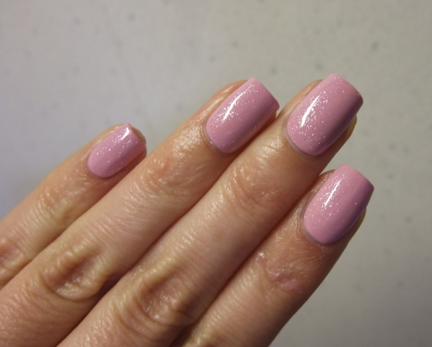 Zoya - Sparkle Gloss 06