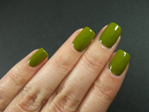 China Glaze - Budding Romance 04