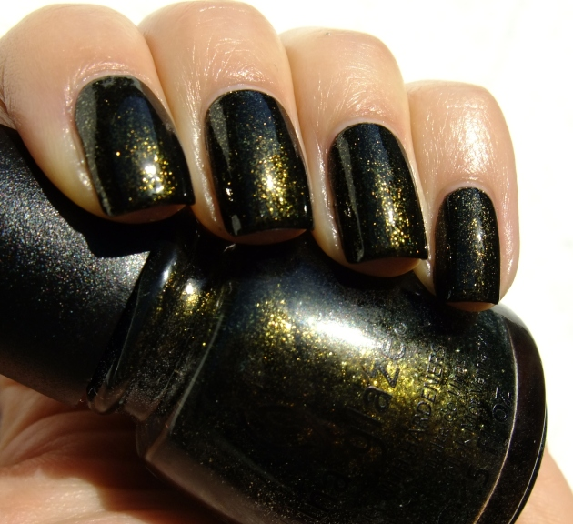 China Glaze - Cast A Spell 11