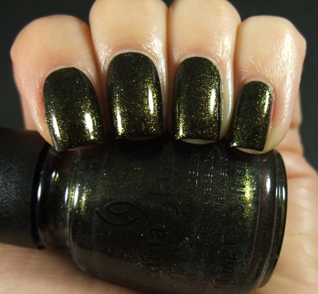 China Glaze - Cast A Spell 13