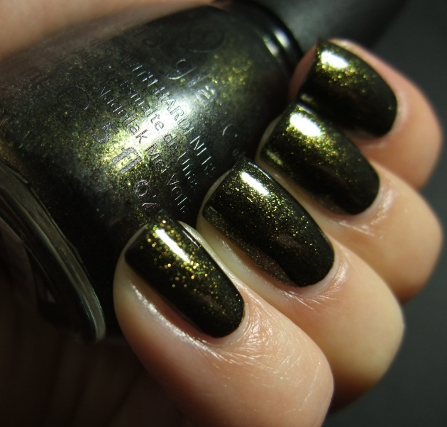 China Glaze - Cast A Spell 17