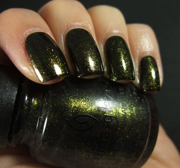 China Glaze - Cast A Spell 19
