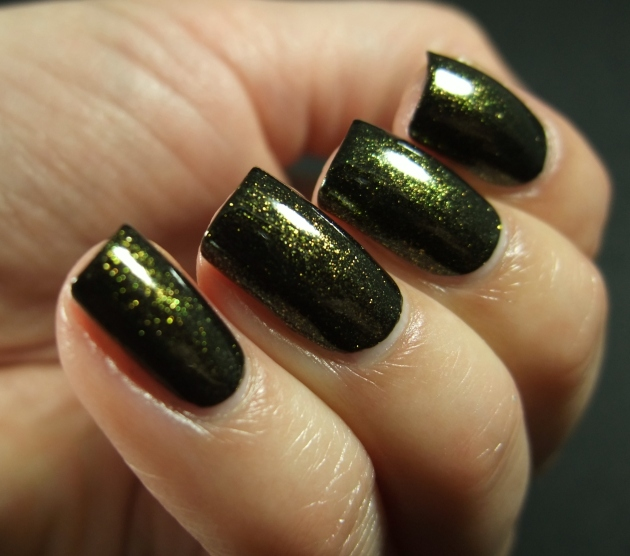 China Glaze - Cast A Spell 20