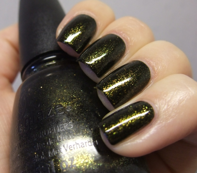 China Glaze - Cast A Spell 21