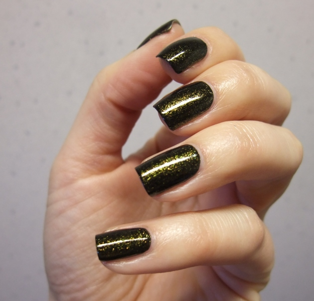 China Glaze - Cast A Spell 22
